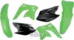 14030467 Komplettes Bodykit kawasaki kxf250 OEM-Farbe UFO KAWASAKI KX F