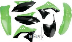 14030517 14030517 komplette Bodykit kawasaki kxf250 OEM-Farbe KAWASAKI KX F