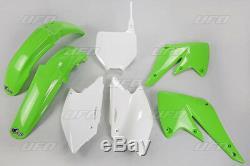 14031254 14031254 komplette Bodykit kawasaki kxf250 OEM-Farbe KAWASAKI KX F
