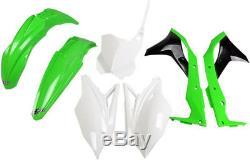 14031975 14031975 komplette Bodykit kawasaki kxf250 OEM-Farbe KAWASAKI KX F