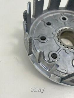 2006-2016 Kawasaki KX250F Clutch Basket OEM Plates springs Hub KX 250F KXF 250
