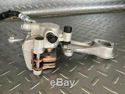 2006-2018 Kawasaki KX250F KX450F Rear Brake Assemble OEM KX 250F 450F KXF