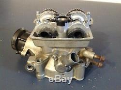 2009 09 Kawasaki KX450F KXF450 450 KX cylinder head valves cam 10 11 12 OEM