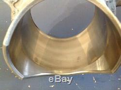 2009 09 Kawasaki KX450F KXF450 450 KX cylinder piston kit 96 MM 10 11 12 OEM