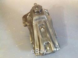 2009 09 Kawasaki KX450F KXF450 450 KX gas fuel tank 10 11 OEM