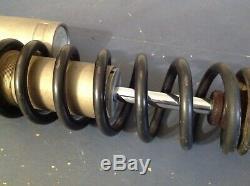 2009 09 Kawasaki KX450F KXF450 450 KX rear shock suspension 10 11 12 13 14 OEM
