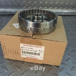 2009-2015 Kawasaki KX450F Flywheel Rotor OEM 9.5 21007-0139 KX 450F KXF450