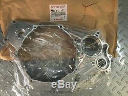 2009-2015 Kawasaki KX450F Primary Clutch Cover OEM 14032-0117 KX 450F KXF450