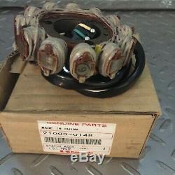 2009-2015 Kawasaki KX450F Stator Generator OEM 21003-0148 NEW KX 450F KXF450