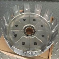 2010-2018 Kawasaki KX450F Clutch Basket OEM NEW 13095-0122 KX 450F KXF 450