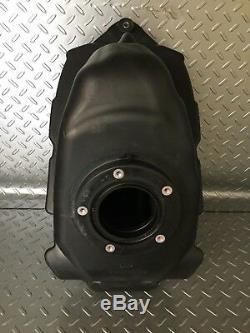 2011-2012 Kawasaki KX250F Fuel Tank OEM 51001-0305 KXF250 KX 250F GAS TANK