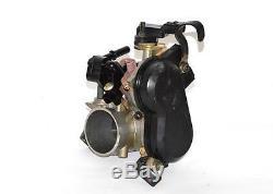 2011 Kawasaki KX250F KXF Engine Motor Inatke Fuel Injector EFI OEM Carb Stock