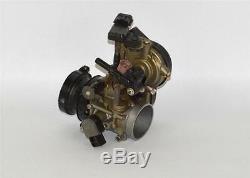 2012 Kawasaki KX250F KXF Engine Motor Inatke Fuel Injector EFI OEM Carb Stock