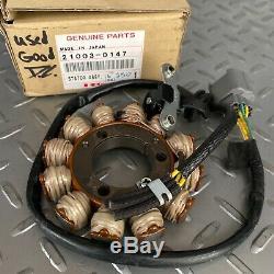 2013-2019 Kawasaki KX250F OEM Generator Stator 21003-0147 KX 250F KXF250