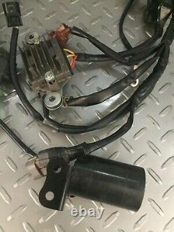 2014-2016 Kawasaki KX250F Harnes OEM Main Wiring Wire s KXF250 26031-1876 KX 250