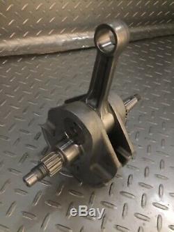 2016-2018 Kawasaki KX450F Crankshaft OEM 13031-0839 Crank Shaft KX 450F NEW KXF
