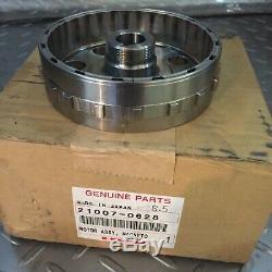 2016-2018 Kawasaki KX450F Flywheel Rotor OEM 8.5 21007-0628 KX 450F KXF450