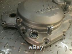 2016-2018 Kawasaki KX450F Primary Clutch Cover OEM 14032-0632 KX 450F KXF450