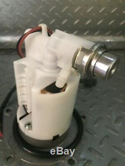 2016-2019 Kawasaki KX450F Fuel Pump 49040-0744 OEM KX 450F KXF450 16 17 18 19