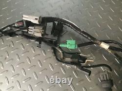 2017 Kawasaki KX250F KX 250F OEM Main Wiring Wire Harness KXF250 26031-2103