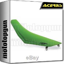 Acerbis Silla X-seat Hard Race Verde Kawasaki Kxf 450 2012 12 2013 13 2014 14