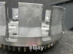 KAWASAKI KXF450 2006-2018 Used genuine oem outer clutch basket assembly KX2649
