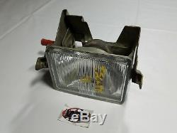 KAWASAKI Tecate 4 (KXF250) OEM Full pop-up headlight assembly with plastic NICE