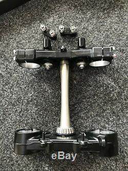 Kawasaki KX450 Triple Clamps 19 20 OEM Genuine Triple Clamp KX 450 KXF450 KXF