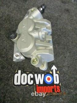 Kawasaki KXF250 2004-2006 New genuine oem front brake caliper K4308-00006 KX3320