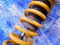 Kawasaki Kx250f Rear Shock Suspension 06 07 08 09 10 11 12 13 Spring OEM Kxf