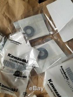 Kawasaki OEM Full Valve Kit 09-11 KX450F KX 450F KXF450