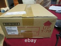 Kawasaki OEM KXF450 radiator new 39061-0710