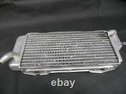 Kawasaki OEM Radiator LH Left Side 39061-0218 KX450F KX 450F KXF 450 2012-2015