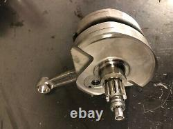 Kawasaki kxf 450 crank shaft oem 16 17 18
