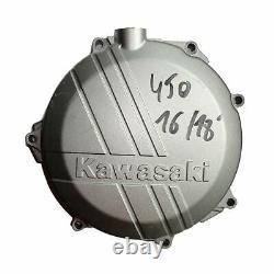 Kupplungsdeckel Clutch Engine Cover OEM Kawasaki KXF 450 16-18 14032-0613