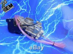 Kx250f Carb Carburetor Kxf250 Complete Rebuild 2004-2010 Kx 250f Genuine OEM