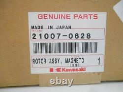 New 2016 2017 2018 Kawasaki Kxf 450 Kxf450 Kx 450f Kx450f Magneto Rotor Oem 8.5