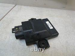 OEM CDI BOX! 2010 10 kawasaki kx250f kxf250 kxf 250 ignition ignitor ecu black