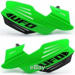 UFO Motocross Plastic Kit for Kawasaki KXF 250 2008