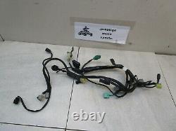UNCUT WIRING HARNESS! 15-16 kawasaki kx450f kxf450 kx450 ignition wire loom oem