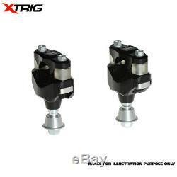 Xtrig Bar Mount Kit OEM PHDS Rubber Kawasaki KX250F KXF250 2017 2018 2019 2020
