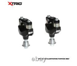 Xtrig Bar Mount Kit (OEM PHDS Rubber) Kawasaki KXF250/450 13-20 RMZ250 04-06 Siz